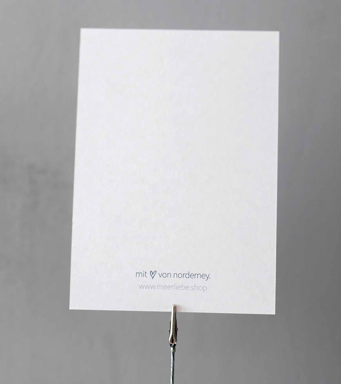 print-meerliebe-rückseite-mit-herz-von-norderney
