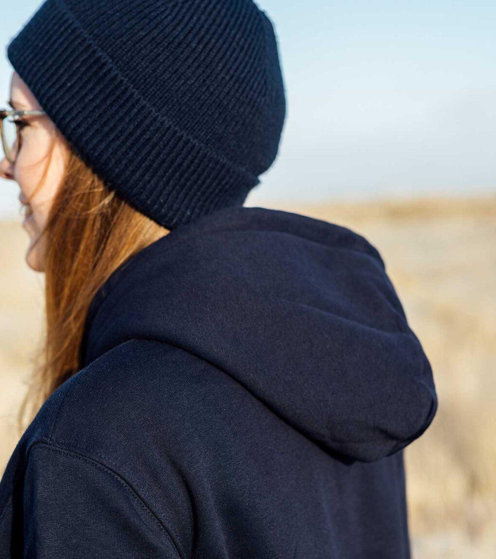 Meerliebe-hoodie-unisex-Navy
